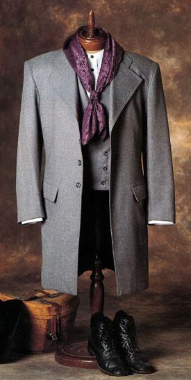 Frockcoat